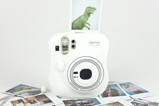 Photojojo Fuji Instax Camera